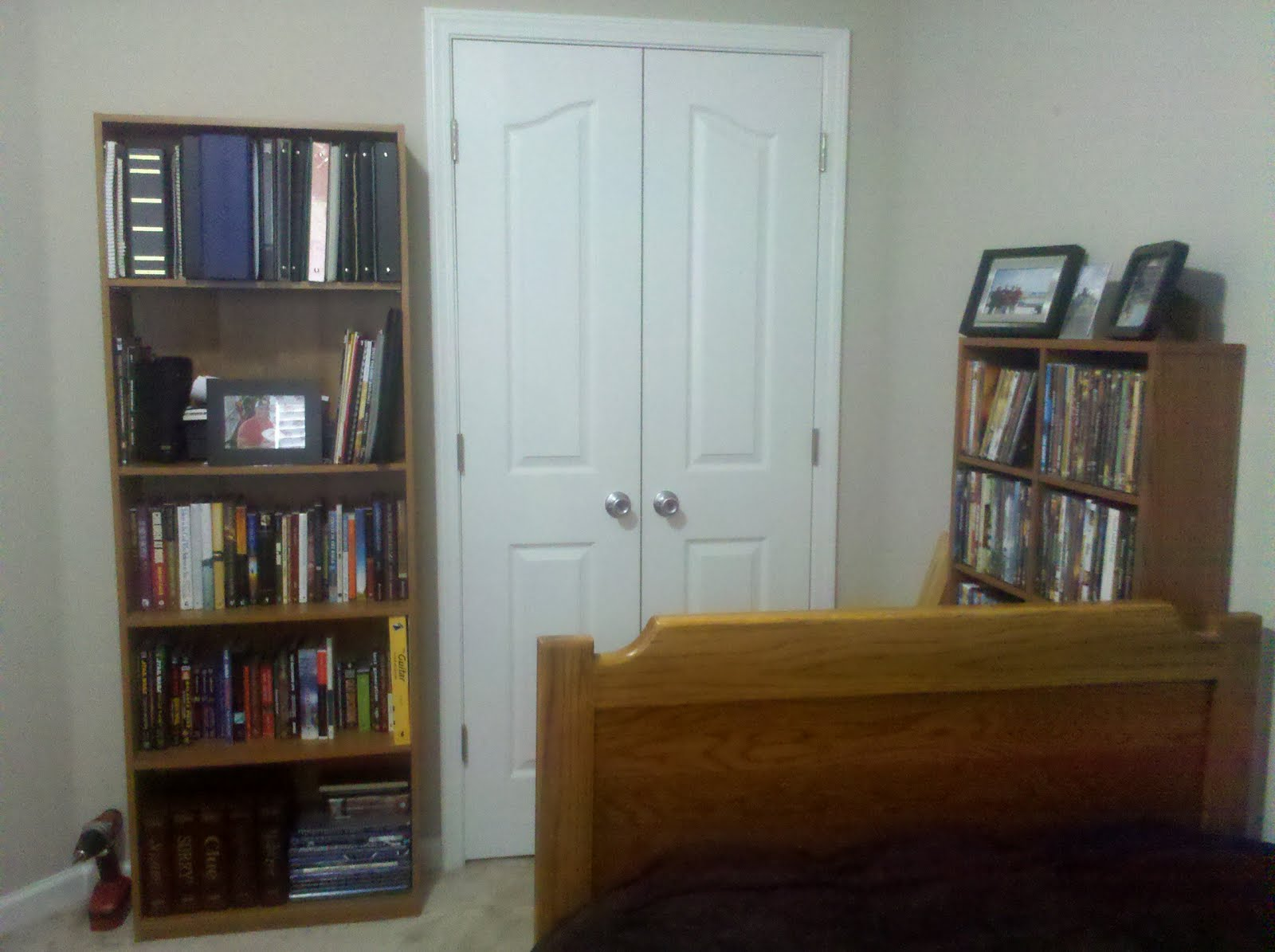 Man Cave In Storage Unit : Storage quot unit turned man cave taylor made home the